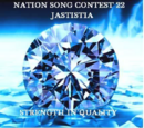 Nation Song Contest 22