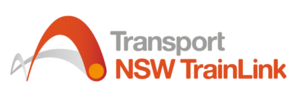 NSW Trainlink Hop Logo