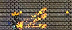 Blaze Wand