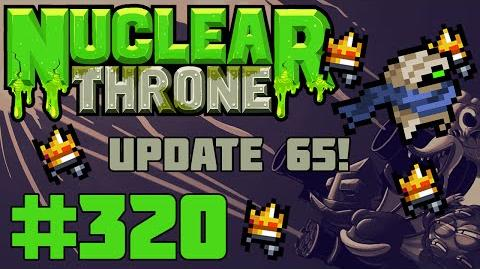 Nuclear Throne (PC) - Episode 320 Update 65