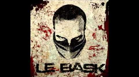 Expanzor - Frenchcore Legends Le Bask