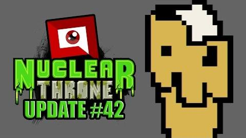 Nuclear Throne (Update 42) - The Unexpected Potato Update
