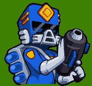 Character Rogue B