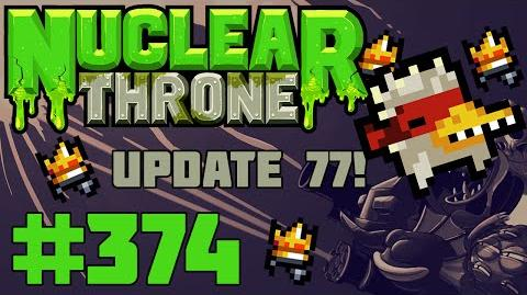 Nuclear Throne (PC) - Episode 374 Update 77