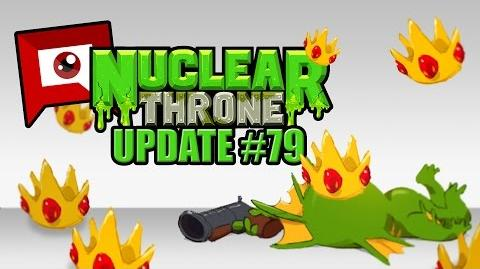 Nuclear Throne (Update 79) - Crown-tacular!