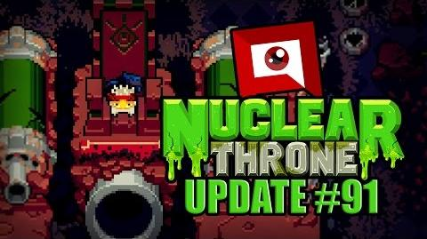 Nuclear Throne (Update 91) - The END?!