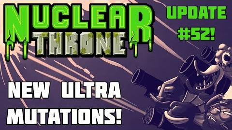 Nuclear Throne (PC) - Update 52! New Ultra Mutations
