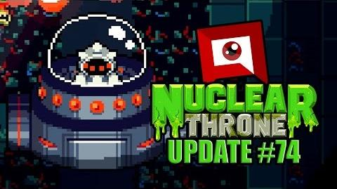 Nuclear Throne (Update 74) - Rise of the Necromancers