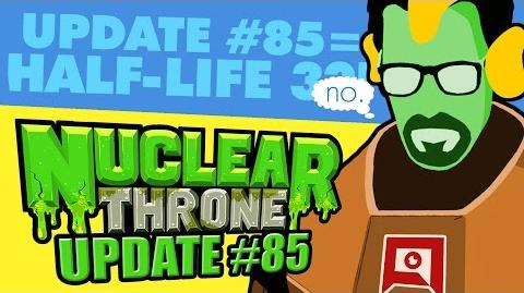 Nuclear Throne (Update 85) - SECRETS & CONSPIRACIES!