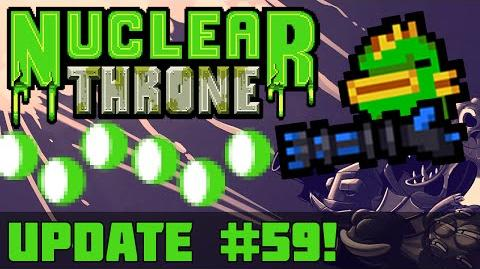 Nuclear Throne (PC) - Update 59!