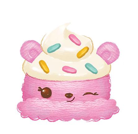 Birthday Cake Ice Cream Wiki Image Inspiration of Cake and