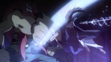 Yukinoshita Beniume Attack