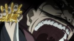 Oni Hitokuchi is killing Yohime's father