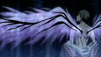 Zen wings