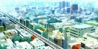 Ukiyoe Town