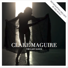 Clare Maguire The Last Dance Cover