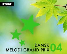 DMGP 04 Logo