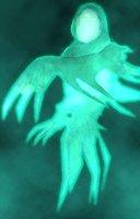 Undead wraith