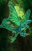 Dragon faerie