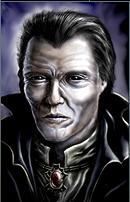 Undead vampire m