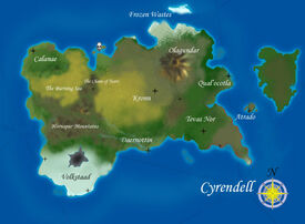 Cyrendell