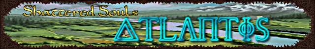 Atlantis Banner