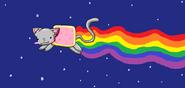 Nyan Cat 68