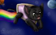 Nyan Cat 4