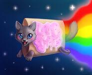 Nyan Cat 3