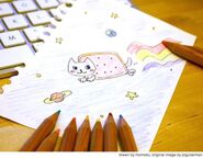 Nyan Cat 18