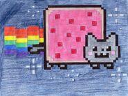 Nyan Cat 44