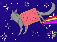 Nyan Cat 10