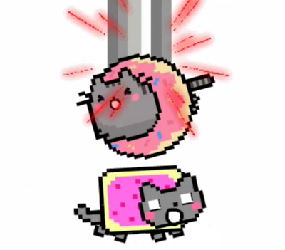 File:Donut Pusheen hit by Tac Nayn, to cover Nyan Cat.PNG