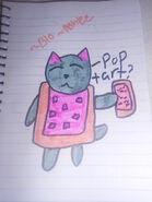 Nyan Cat 77