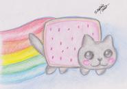 Nyan Cat 12