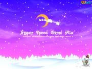 Hyper Speed Carol Mix