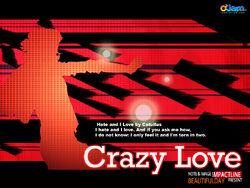 189 Crazy Love