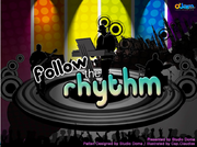 Follow the Rhythm