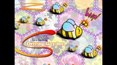 오투잼 아날로그 Driving Lazy Bee (Music by Glasslake)