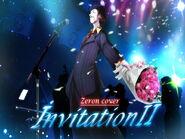 Fusion Invitation