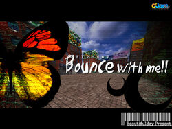 190 Bounce with Me