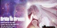 SHD Bride in Dream