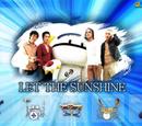 Let The Sunshine (Remix)