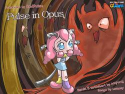 437 Pulse in Opus