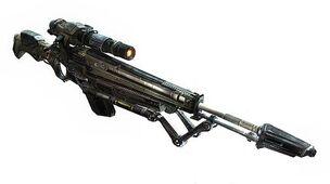 OS-7 Rifle