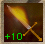 Flamin sword