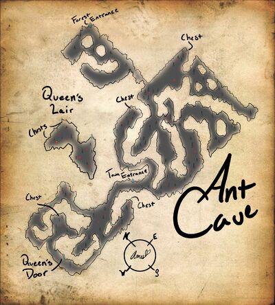 AntCaveMap