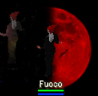 Fuoco Red Moon