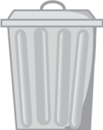 Trash Can Idle