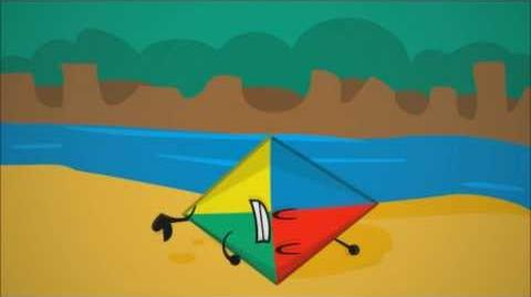 Object Show Mysteries - Object Overload - Kite's Kidnapper. ( 1)
